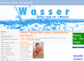 tag-des-wassers.com