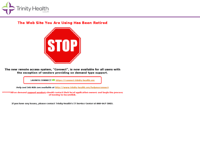 tag.trinity-health.org