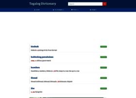 tagalog.pinoydictionary.com