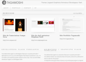tagamoshi.com