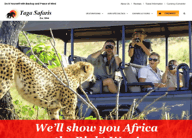 tagasafarisafrica.com