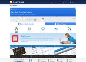 tagboard.miarroba.com
