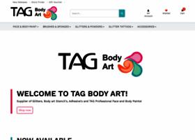 tagbodyart.com