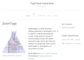 tagcloudgenerator.wordpress.com