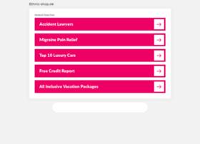 tagebuch.ethnic-shop.de