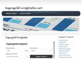 tagesgeld-vergleiche.net