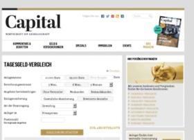 tagesgeld.capital.de