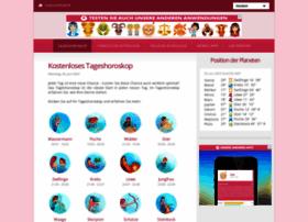 tageshoroskop.net