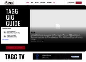 tagg.com.au