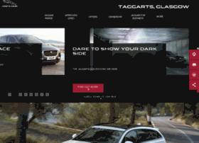 taggarts.glasgow.jaguar.co.uk