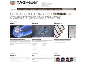 tagheuer-timing.com