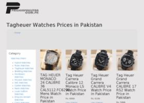 tagheuermenwatches.priceinpakistan.com.pk