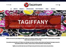 tagiffany.co.uk