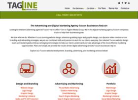 taglinegroup.com