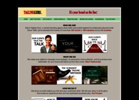 taglineguru.com