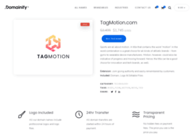 tagmotion.com