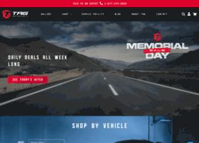 tagmotorsports.com