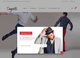 tagottishoes.com