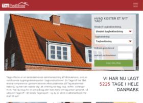 tagprofferne.dk