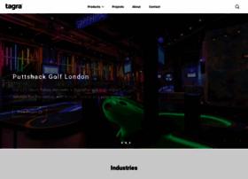 tagra-lighting.co.uk