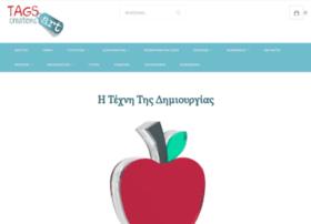 tagsart.com