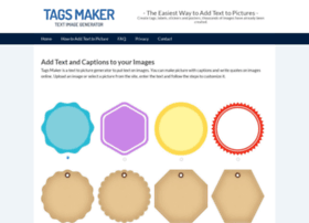 tagsmaker.com
