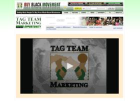 tagteammarketing.com