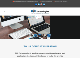 tagtechltd.com