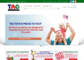 tagtoys.com