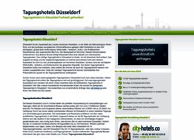 tagungshotels-duesseldorf.com