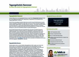 tagungshotels-hannover.com