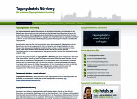 tagungshotels-nuernberg.de