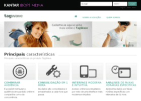 tagwave.ibope.com.br