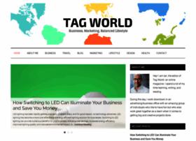 tagworld.com