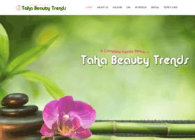 tahabeautytrends.com