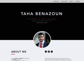 tahabenazoun.com
