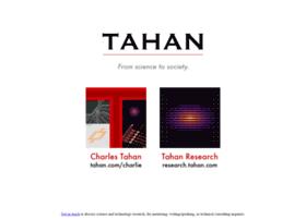 tahan.com