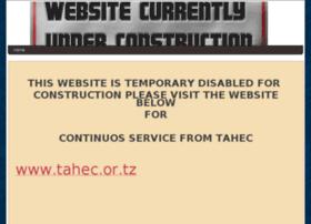 tahec.webs.com