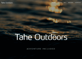 taheoutdoors.com