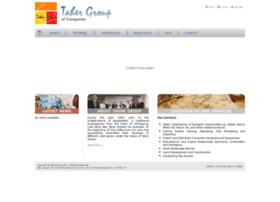 tahergroup.com