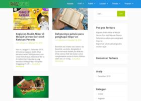 tahfidzpreneur.com