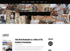 tahirshah.com