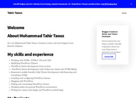 tahirtaous.com