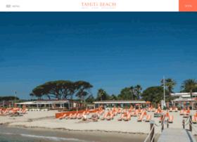 tahiti-beach.com