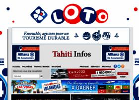 tahiti-infos.com