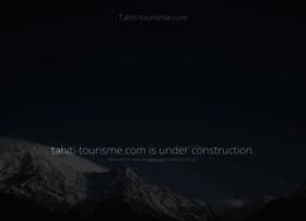 tahiti-tourisme.com