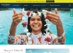tahiti-tourisme.fr