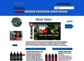tahitian-miracle.com