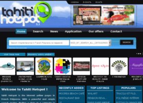 tahitihotspot.com