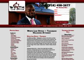 tahlequahattorney.com